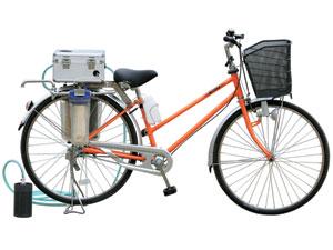 cycloclean bike